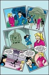 Archie vs Sharknado #1 Preview 3