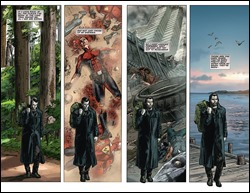 Book of Death: The Fall of Bloodshot #1 Preview 3