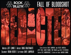 Book of Death: The Fall of Bloodshot #1 Preview 4