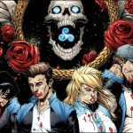 First Look: Book of Death: The Fall of Harbinger #1 by Dysart & Kano
