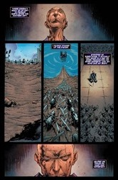 Book of Death: Fall of Ninjak #1 Preview 3