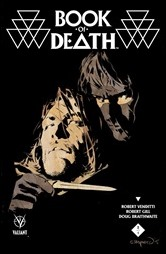 Book of Death #2 Cover A - Nord