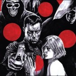 First Look: Bloodshot Reborn #6 by Lemire & Guice