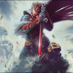 Black Knight #1 by Tieri & Pizzari Launches in November