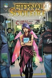 Eternal Soulfire #1 Cover A