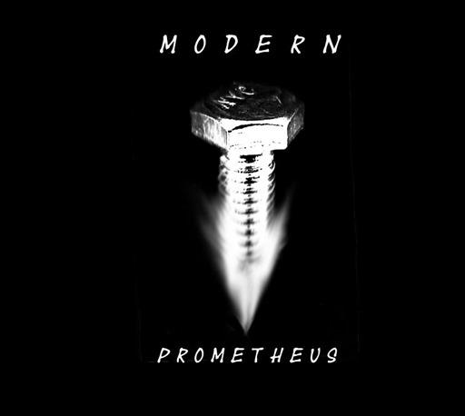 Modern Prometheus Logo