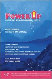 Power Up #1 Preview 1