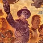 Preview: S.H.I.E.L.D. #9 – Celebrating 50 Years of S.H.I.E.L.D.