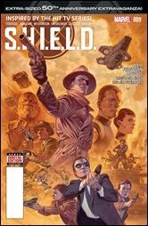 SHIELD #9 Cover