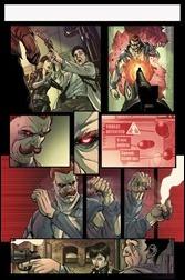 SHIELD #9 Preview 4