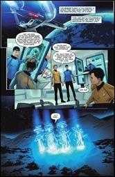 Star Trek/Green Lantern #1 Preview 5