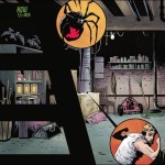 Preview: The Shrinking Man #1 by Adams & Torres