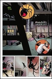 The Shrinking Man #1 Preview 3
