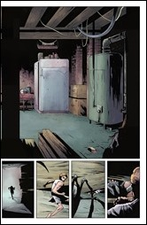 The Shrinking Man #1 Preview 4