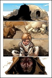 Star Wars #7 Preview 3