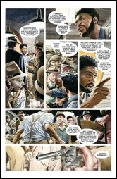 Strange Fruit #1 Preview 3