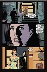 The X-Files Annual 2015 Preview 2