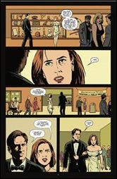 The X-Files Annual 2015 Preview 3