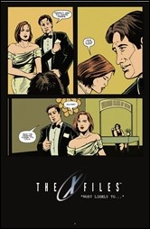 The X-Files Annual 2015 Preview 6