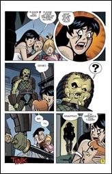 Archie vs. Predator #4 Preview 3