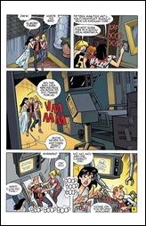 Archie vs. Predator #4 Preview 6