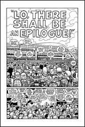 The Eltingville Club #2 Preview 1