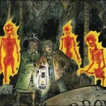 Preview: Harrow County #3 by Bunn & Crook