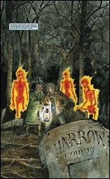 Harrow County #3 Preview 2