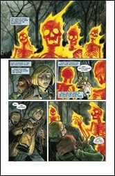 Harrow County #3 Preview 3