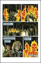 Harrow County #3 Preview 7