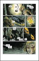 Harrow County #4 Preview 3