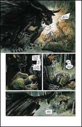 Harrow County #4 Preview 4