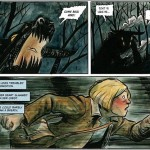 Preview: HARROW COUNTY #4 by Bunn & Crook