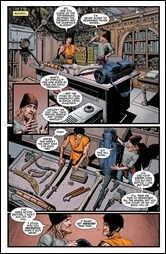 King Tiger #1 Preview 3