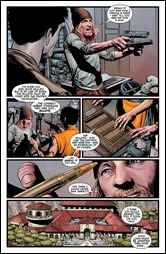 King Tiger #1 Preview 4