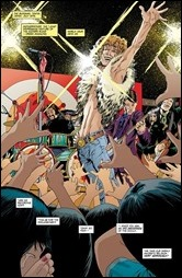 This Damned Band #1 Preview 1