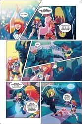 Zodiac Starforce #1 Preview 6