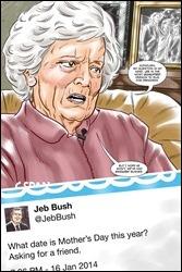 Political Power: Jeb Bush-Legacy Preview 3