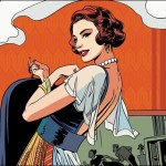 Preview: The New Deal HC by Jonathan Case