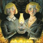 Preview: Harrow County #5 by Bunn & Crook
