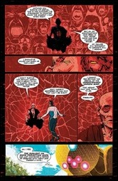 Book of Death: The Fall of Harbinger #1 Preview 5