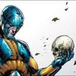 First Look: Book of Death: The Fall of X-O Manowar #1 by Venditti & Henry