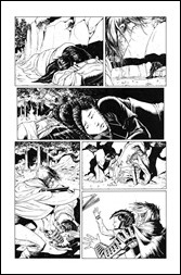 Book of Death #3 Preview 4