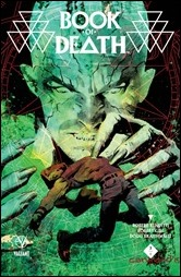Book of Death #3 Cover A - Nord