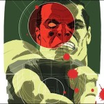 Preview: Bloodshot Reborn #5 by Lemire & Allen