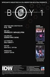 BOY-1 #1 Preview 1