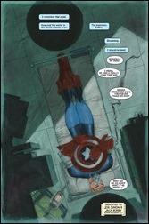Captain America: White #1 Preview 1