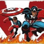 Preview: Captain America: White #1 by Sale & Loeb