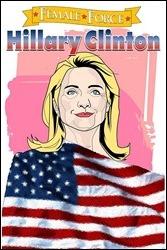Political Power: Hillary Clinton