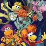 Preview: Jim Henson's Fraggle Rock: Journey to the Everspring HC